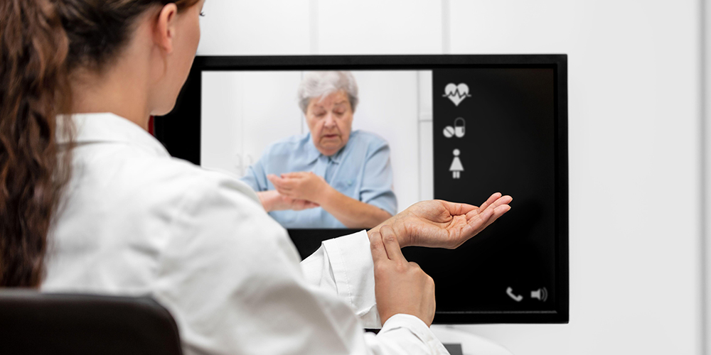 Telehealth coverage for Medicare 1000x500