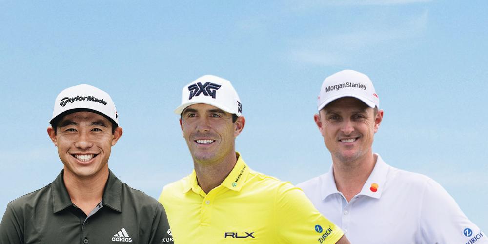 Zurich Names Pga Tour Golfers To 2020 Golf Ambassador Program