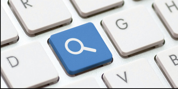 search key board