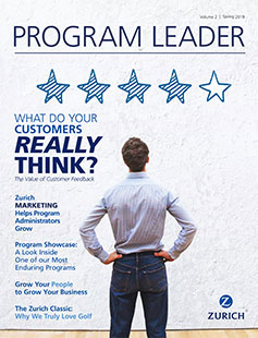 Program Leader Magazine