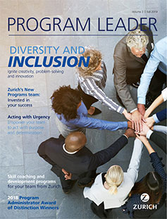 Programs Leader Magazine